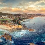 How to make an aerial panorama in Adobe Lightroom