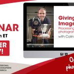 Free Webinar this Tuesday, processing aerial images