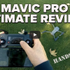 DJI Mavic Pro Drone Hands on review