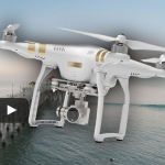 DJI Phantom 3 Drone Review