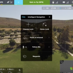 All 5 DJI Intelligent flight modes and how to use them