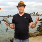 DJI Mavic 2 Pro review.